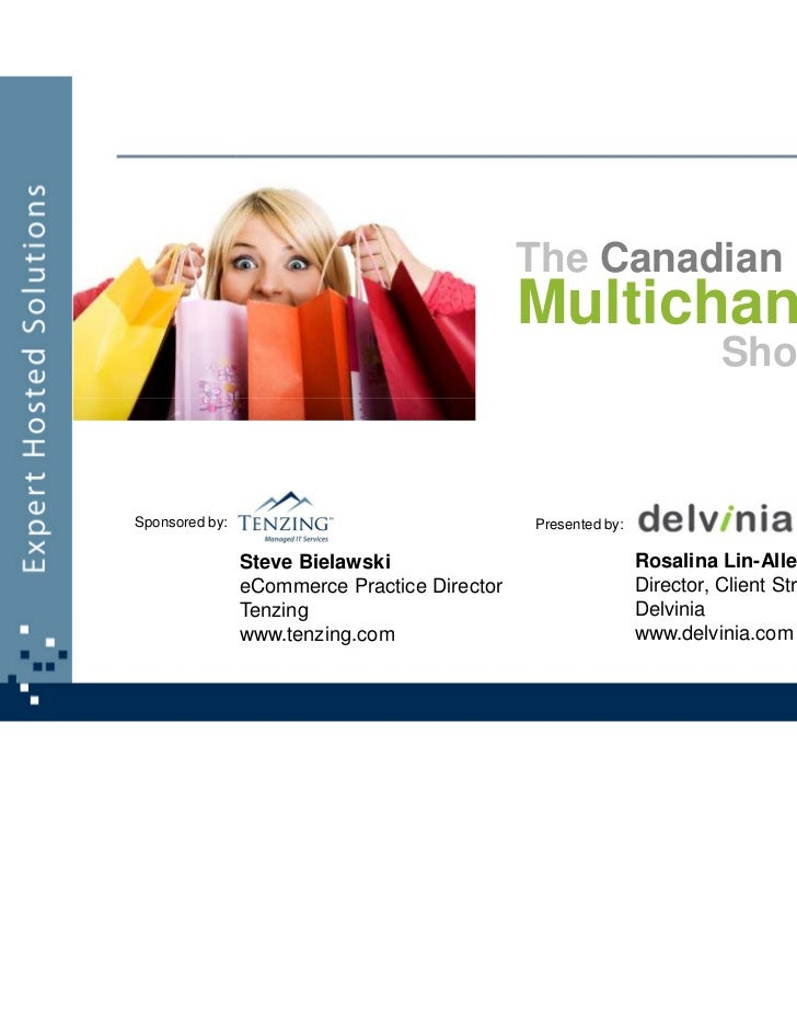 The Canadian                                              Multichannel                                                    ...