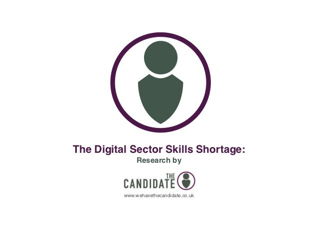 The Candidate's findings of 'damaging disconnect' within NorthWest Digital Marketing Industry