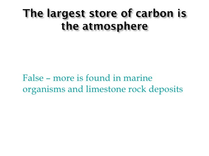Why carbon dating is false