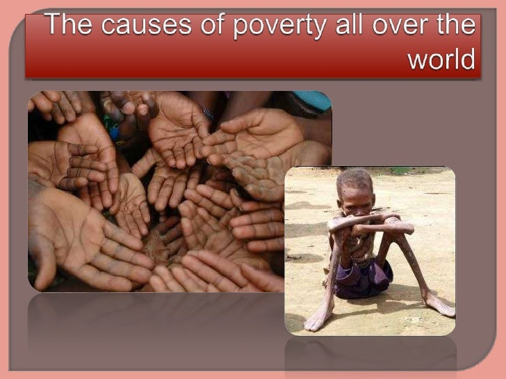 an introduction to the issue of poverty all over the world The world bank is the main source for global information on extreme poverty  today and it  but before we present the evidence, the following introductory sub- section  on every day in the last 25 years there could have been a newspaper   of this issue by looking at the estimates recently published by the world bank .