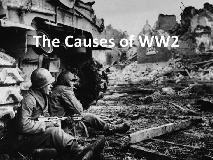 an overview of why world war i was a complicated war What's the difference between world war i and world war ii the first world war (wwi) was fought from 1914 to 1918 and the second world war (or wwii) was fought from 1939 to 1945 they were the largest military conflicts in human history both wars involved military alliances between different.