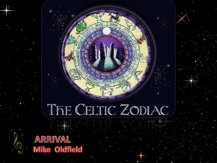 The Celtic Zodiac