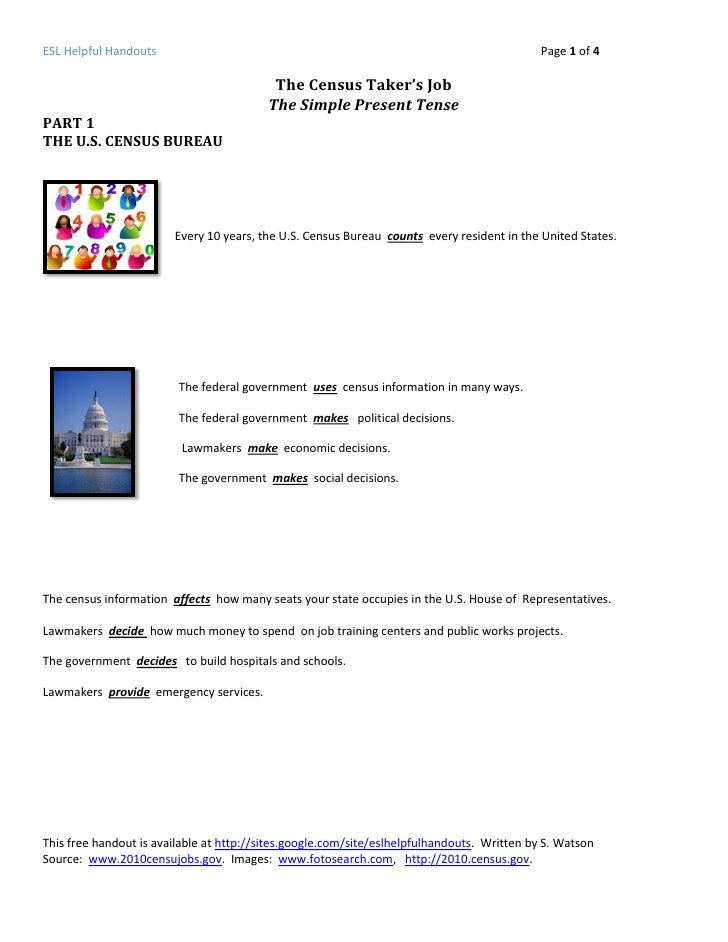 ESL Helpful Handouts                                                                         Page 1 of 4                  ...