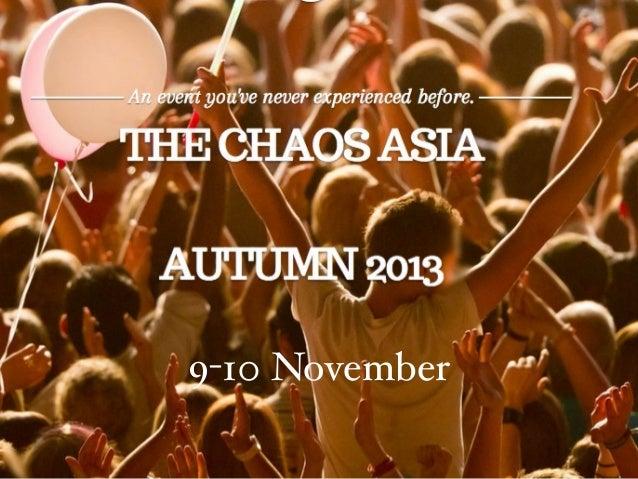 9-10 November