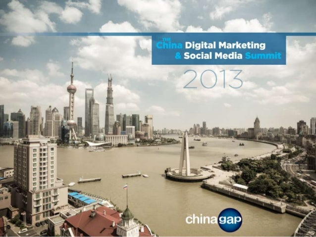 The Rise of eCommerce & mCommerce in China;  and the Opportunities for Marketers