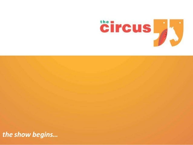 The circus credentials v7   retail - only