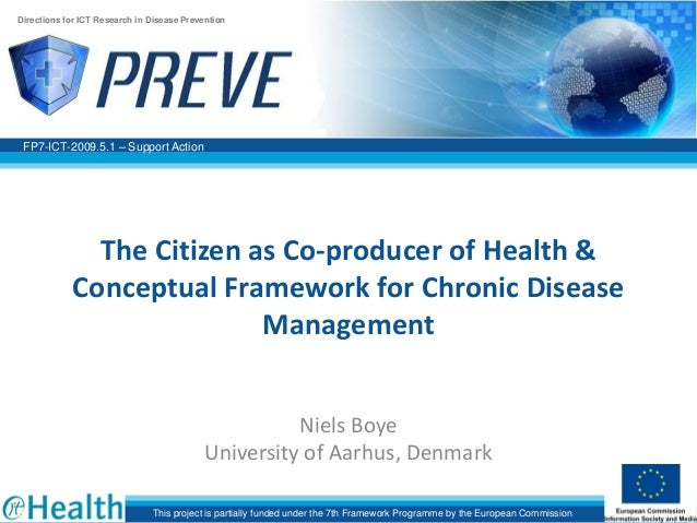 FP7-ICT-2009.5.1 – Support Action Directions for ICT Research in Disease Prevention This project is partially funded under...