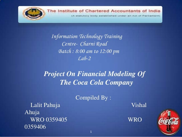 Information Technology Training             Centre- Charni Road           Batch : 8:00 am to 12:00 pm                    L...
