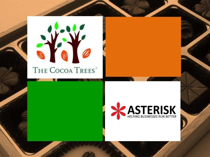 The cocoa trees membership campaign