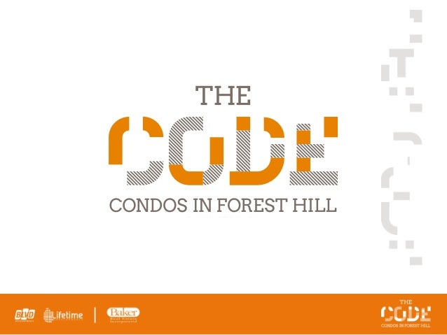 The Code Condos in Forest Hill , The Code Condos by Lifetime Developments