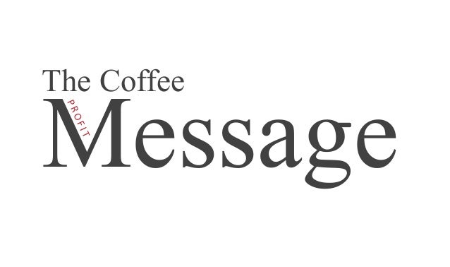 The Coffee Message from Scanomat UK