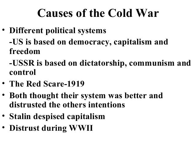 an analysis of the soviet aggression and american paranoia in the cold war Summary of what is the soviet perspective  indeed, as a parallel with the  western historians, it is possible to call the soviet historians who wrote during the  cold war,  the americans were pursuing a policy of aggressive  specific  modus operandi of paranoia and suspicion.