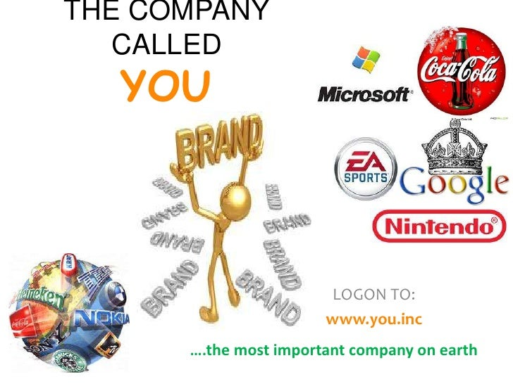 The Company Called You