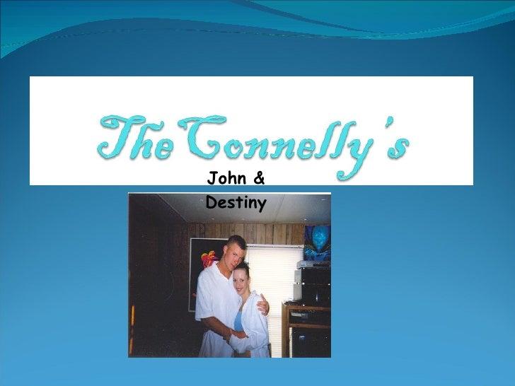 John & Destiny