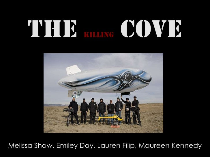 The killing Cove<br />Melissa Shaw, Emiley Day, Lauren Filip, Maureen Kennedy  <br />