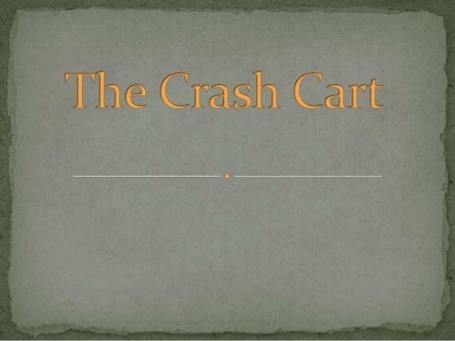 Thecrashcart