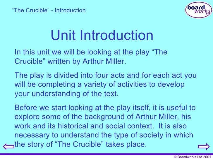 The crucible ap essay prompts