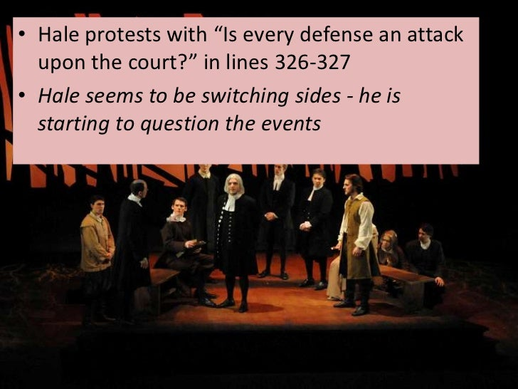 an overview of the witch trials in the crucible a play by arthur miller Written in the early 1950s, arthur miller's the crucible takes place in salem, massachusetts during the 1692 salem witch trials this was a time when paranoia, hysteria, and deceit gripped the puritan towns of new england.