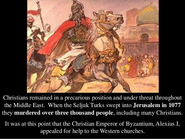 Crusades - This Is A Sickness And Sickness Will End