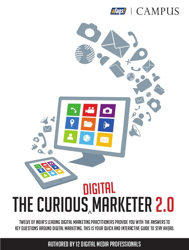 This is no fad, or trend to latch on to. Digital is a change that is set to transform the way business is conducted. The C...