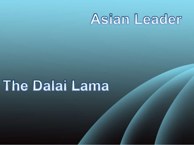 """The Dalai Lama • The Dalai Lama is a high lama in the Gelug or """"Yellow Hat"""" school of Tibetan Buddhism, founded by Tsongkh..."""