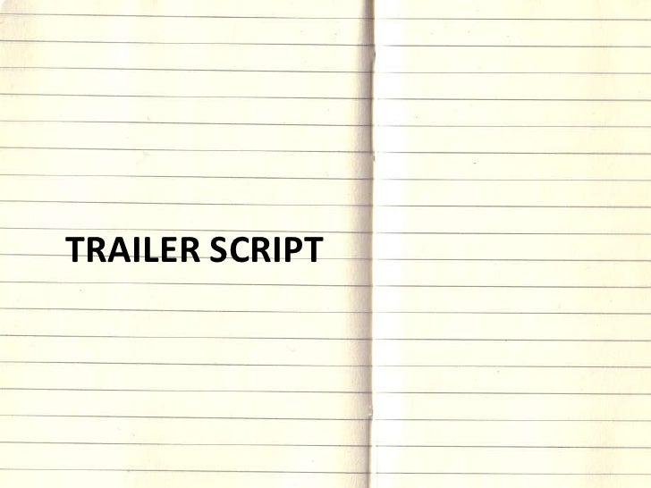 The Darkest Hour script