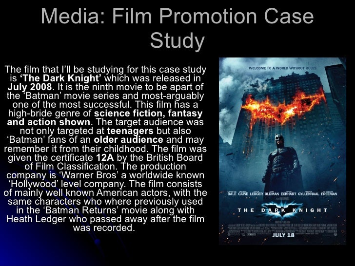 dark knight film analysis essay
