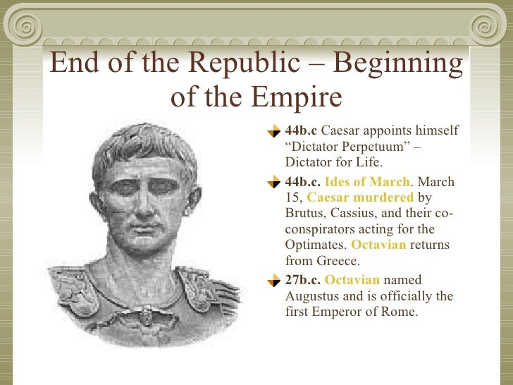 downfall of roman republic essay What are some reasons for the fall of the roman republic what were the benefits of being a roman citizen during the roman republic and empire.