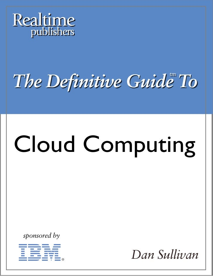 The definitive guide_to_cloud_computing