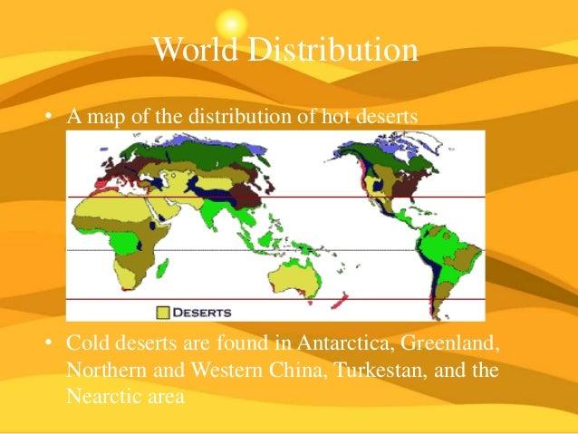 hot desert biome essays on global warming