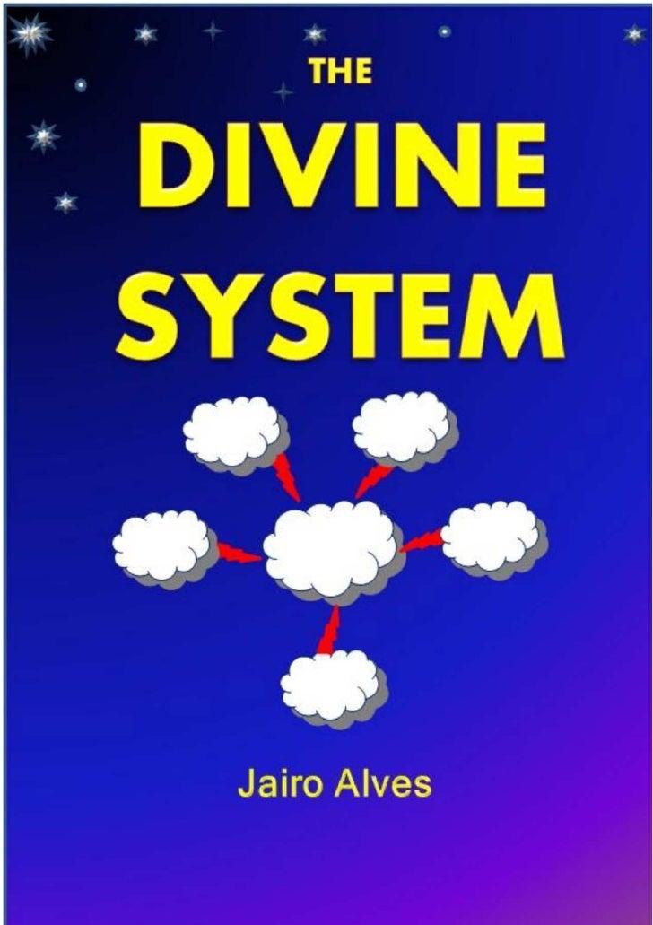 The divine system - eBook grátis