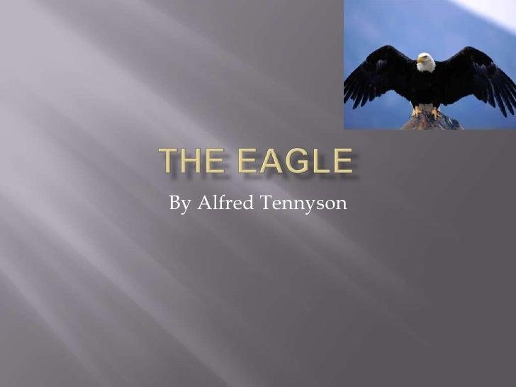 By Alfred Tennyson