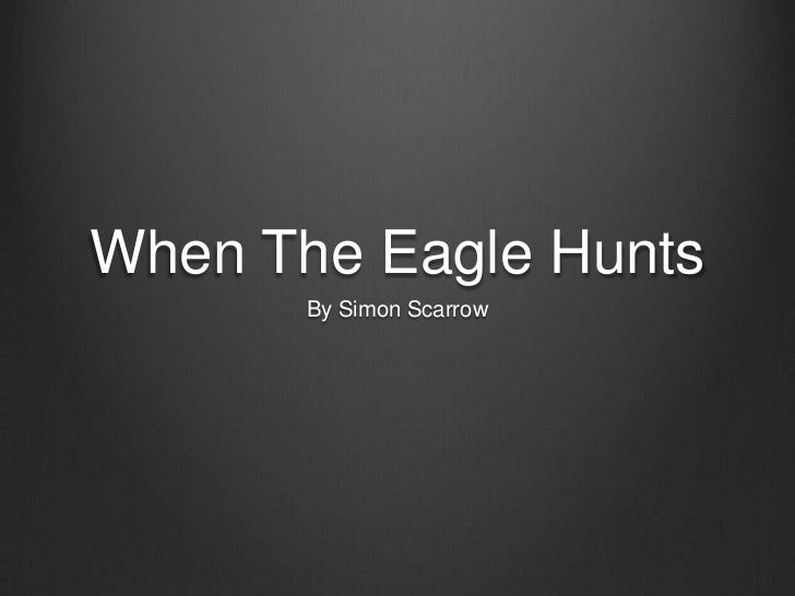 The Eagle's Conquest Literary Concepts