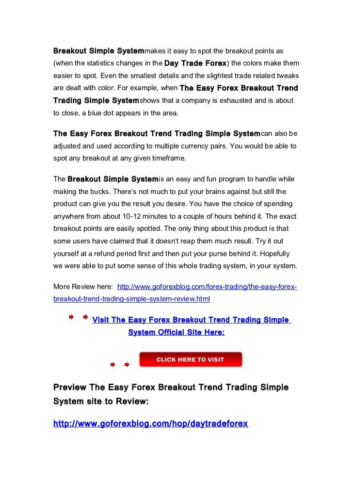 Forex octave system review