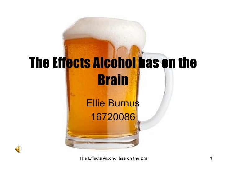 the effect alcoholic parents have on Alcohol dependence has been called a family disease, because the problem drinkers have families husbands, wives, brothers, sisters and parents, and children.