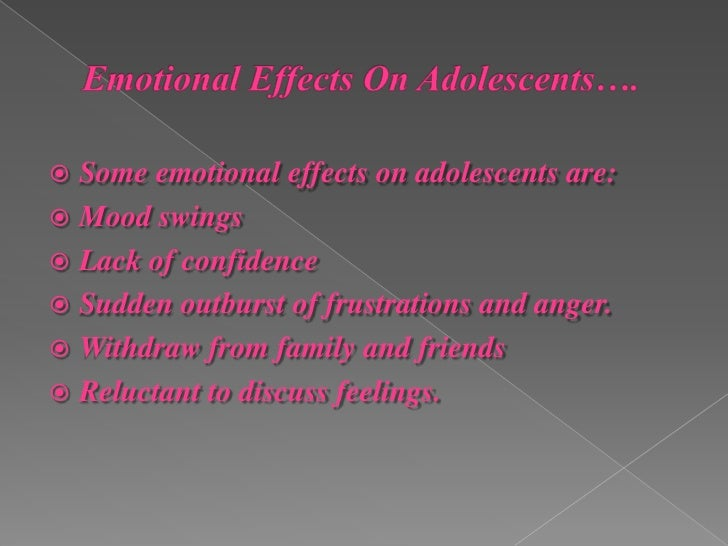 divorce and its effects on teenagers Effects of divorce on children's education 1 diminished learning capacity 11 outcomes and achievement divorce and separation correlate positively 1) with.