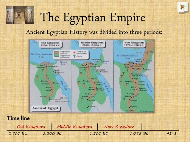 I Can Identify Contributions Of The Old Middle And New - Map of egypt old kingdom