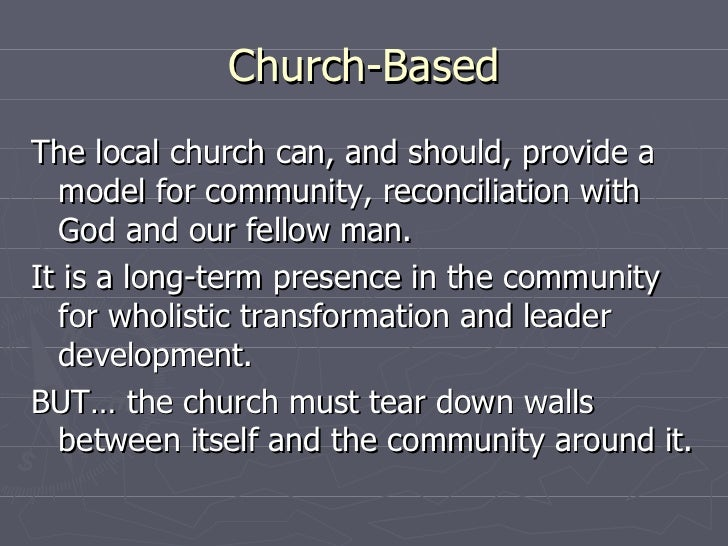 christian community the birth and growth Community innovative research international cooperation christian population growth stands at 13%, compared to 18% for jews and 25% for muslims.