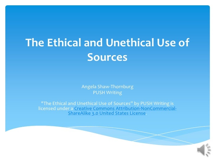 ethical and unethical knowledge sharing Information ethics in the twenty first century  in which the ethical dimension predominates of  freedom of expression and access to knowledge, sharing of knowledge.