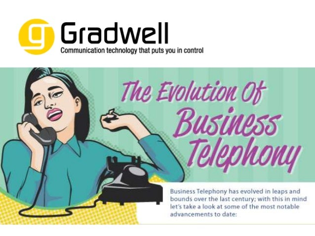 To discover how business telephony can benefit your business, head over to www.gradwell.com