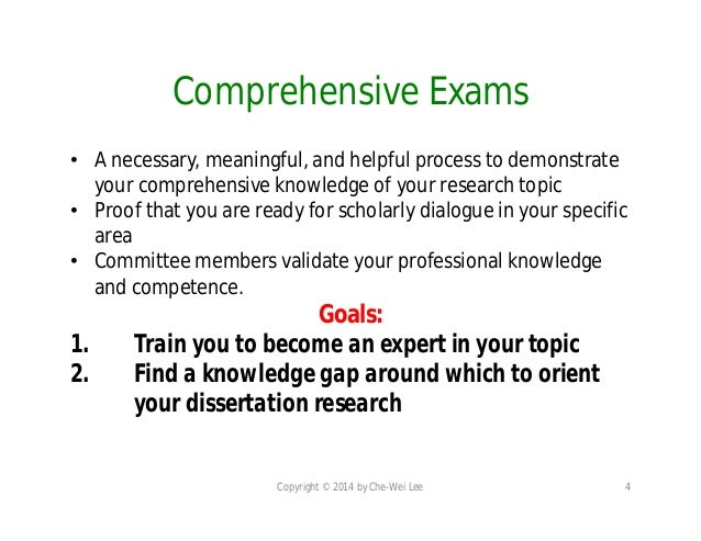 Write my dissertation committee members