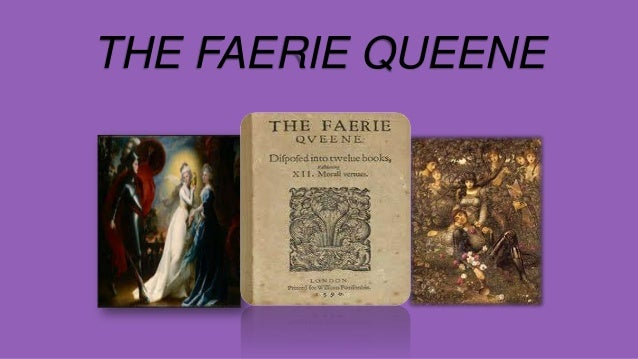 the faerie queene did edmund spenser steal his storylines from virgil and ariosto Which is not an accomplishment of william shakespeare a: authored dozens of plays about a wide variety of topics b: composed the faerie queene an epic poem about knights and virtues.