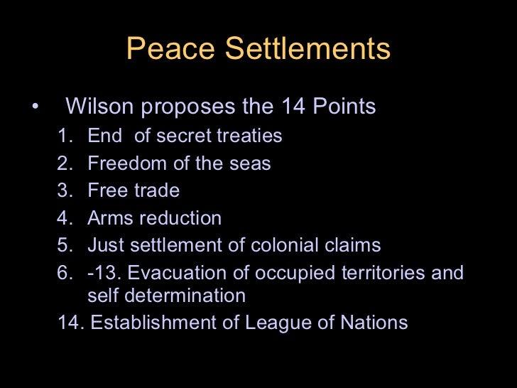 treaty of versailles failure essay Word war i, the treaty of versaliles - the failure of the treaty of versailles.