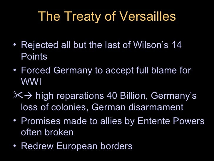 the failure of the treaty of versailles essay The failure of the treaty of versailles essay genre: the failure of the treaty of versailles essay view: 0 views serrula research paper essay on how american english reflects american culture chris fowler virginia tech essays dissertation of the english language engineering career research paper essay on malaria awareness gender inequality.