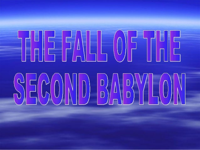 THE FIRST CHRISTIAN BABYLON  THE RULING TIME OF THE FIRST CHRISTIAN BABYLON 538 TO 1798  THIS 1260 YEAR PROPHECY IS MENT...