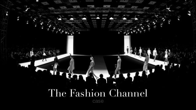 The Fashion Channel Harvard Case Solution & Analysis