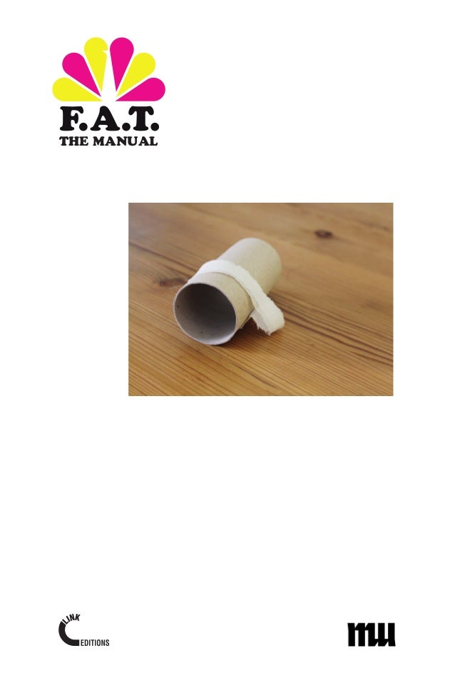 The fat manual_link_editions_2013
