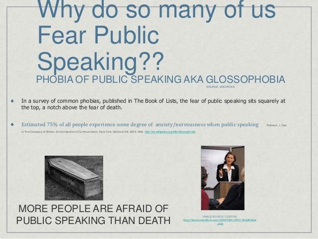 of public speaking essay fear of public speaking essay