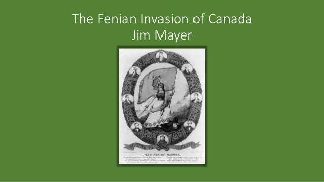 The Day the Irish Invaded Canada | Irish America