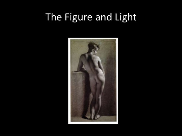 The Figure and Light